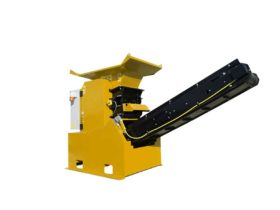 10SJ Stationary Compact Jaw Crusher
