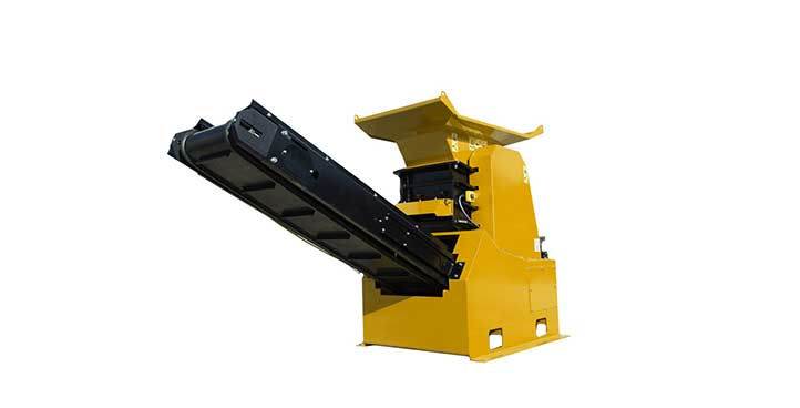10SJ Stationary Jaw Crusher